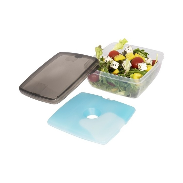 Boîte repas Glace avec pain de glace à prix de gros - Lunch box à prix grossiste