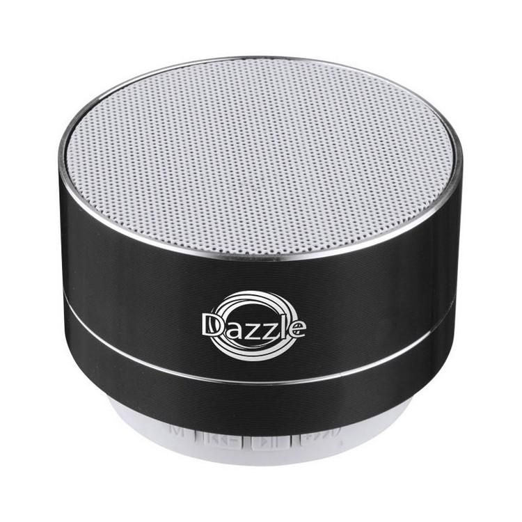 Enceinte cylindrique Bluetooth® Ore à prix de gros - Enceinte à prix grossiste