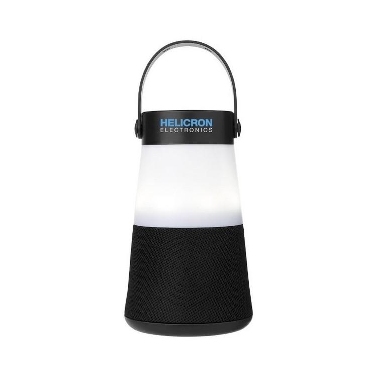 Enceinte lumineuse Bluetooth Lantern - Enceinte à prix de gros