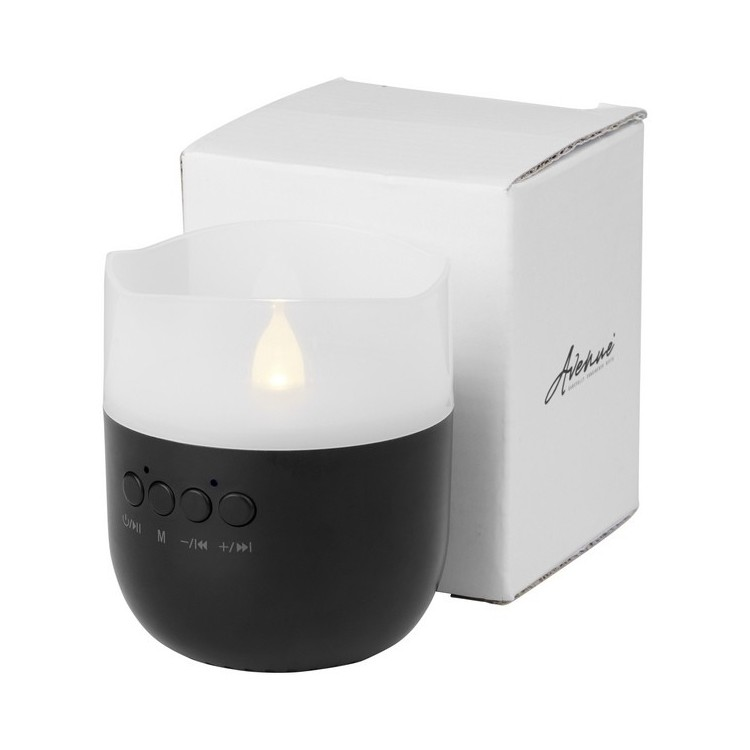 Haut-parleur Bluetooth® Candle Light - Bougie à prix de gros