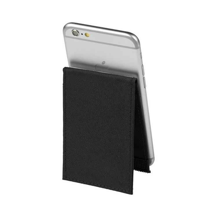Porte-cartes téléphonique RFID avec porte-téléphone Pose - Porte-cartes de crédit à prix grossiste