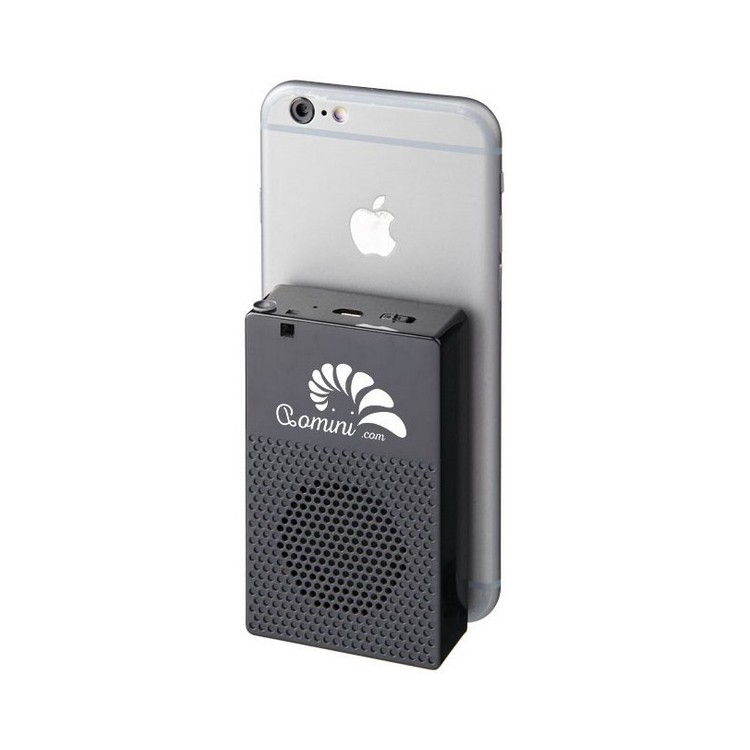 Haut-parleur Bluetooth® Stick-On-Stand à prix de gros - Bluetooth à prix grossiste
