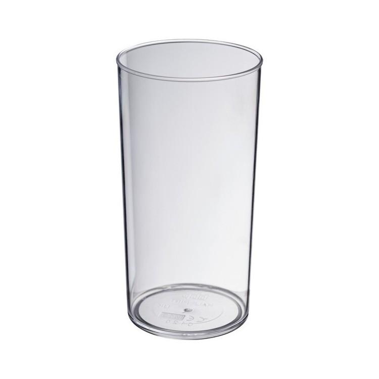 Gobelet en plastique Hiball économique 284ml à prix grossiste - Gobelet à prix de gros