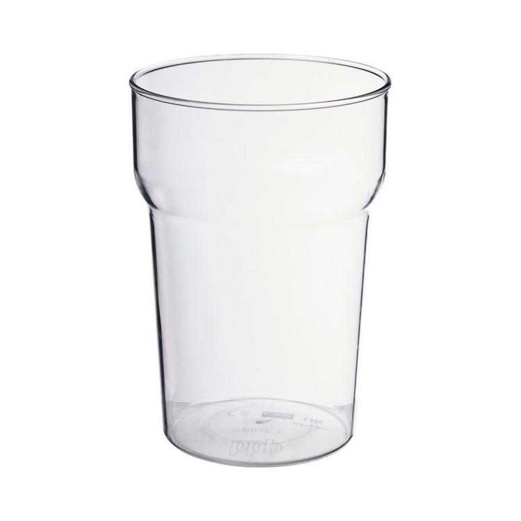 Gobelet en plastique Nonic premium 568ml - Gobelet à prix de gros