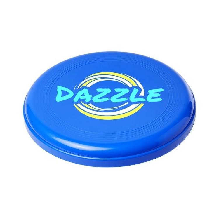 Frisbee medium Cruz en plastique à prix de gros - Plage à prix grossiste