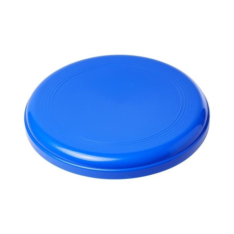 Frisbee medium Cruz en plastique à prix de gros - Accessoire de plage à prix grossiste