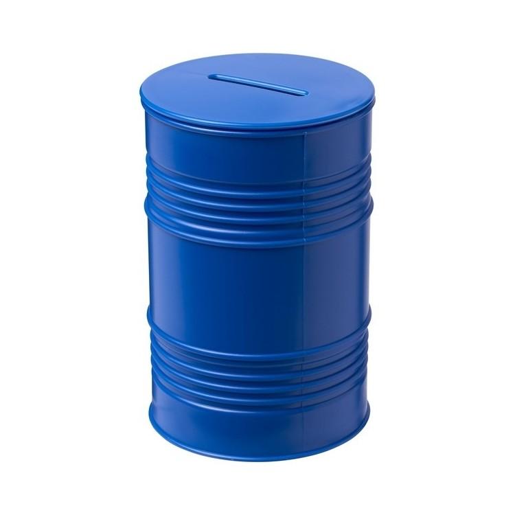 Tirelire en forme de baril de pétrole Banc - Tirelire à prix grossiste