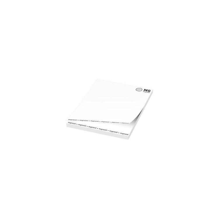 Post-its Sticky-Mate 100x75 - Note adhésive à prix grossiste