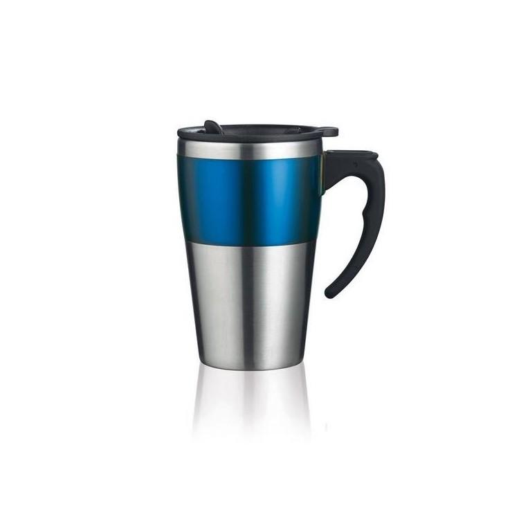 Mug Highland à prix de gros - mug en métal à prix grossiste