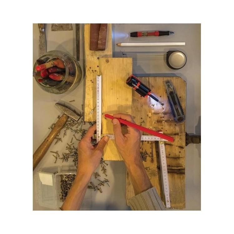 Crayon de charpentier - Crayon à papier à prix de gros