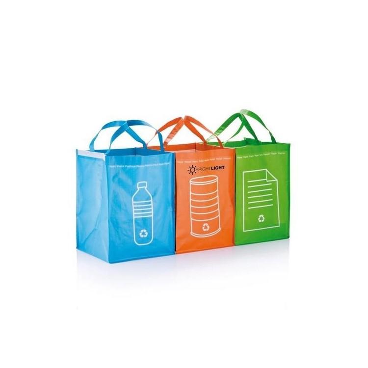 Poubelles à déchets recyclables - poubelle à prix de gros
