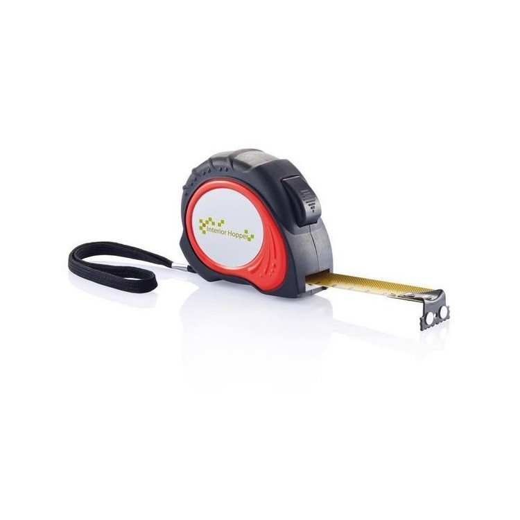 Mètre ruban Tool Pro 5m - Accessoire de bricolage à prix grossiste