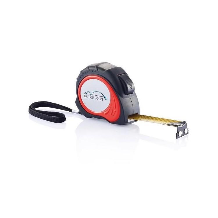 Mètre ruban Tool Pro 8m à prix grossiste - Accessoire de bricolage à prix de gros
