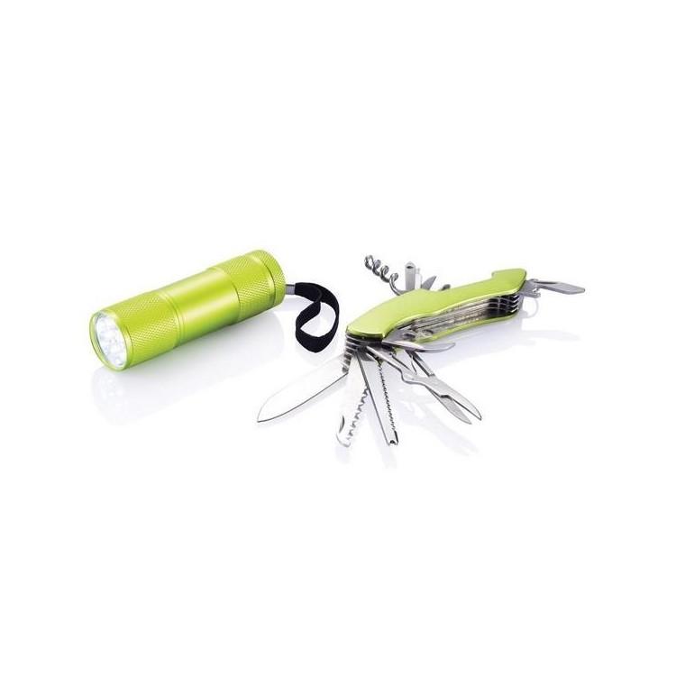 Set d'outils Quattro - Outils divers à prix de gros