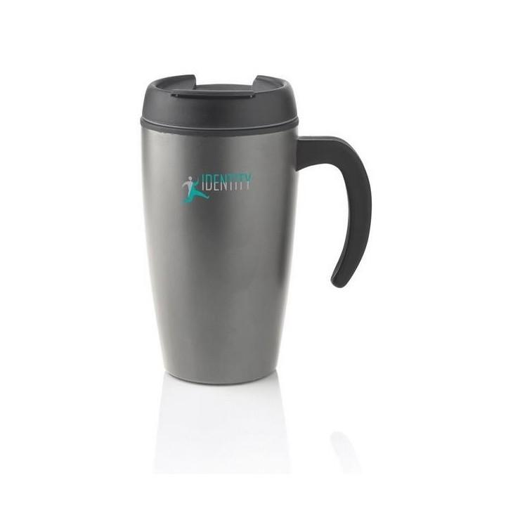 Mug Urban à prix de gros - Mug isotherme à prix grossiste