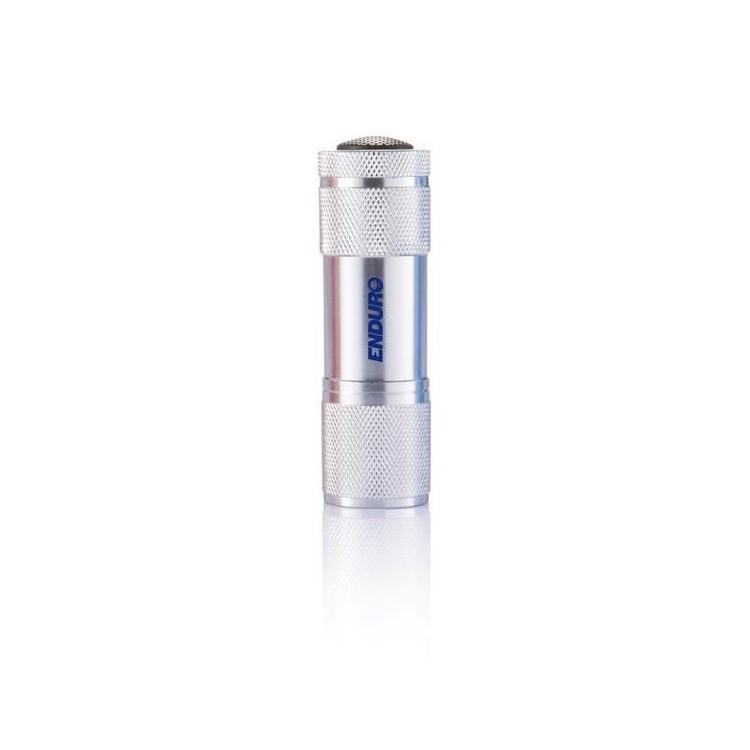 Lampe aluminium Quattro - Accessoire de bricolage à prix grossiste