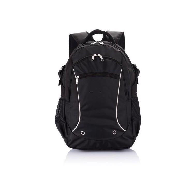 Sac à dos pour ordinateur portable Denver - sac à dos d'ordinateur à prix de gros
