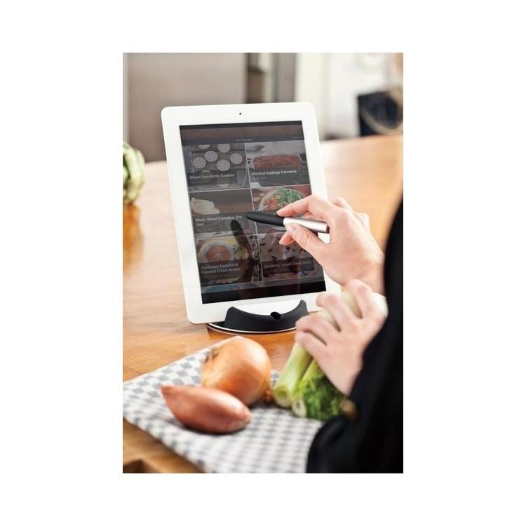 Support à tablette avec stylet Chef à prix grossiste - Accessoire informatique à prix de gros