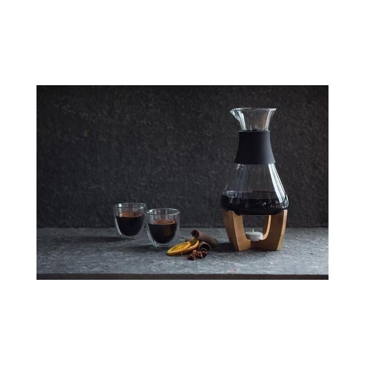 Set pour vin chaud avec verres Glu - Service à boissons à prix de gros