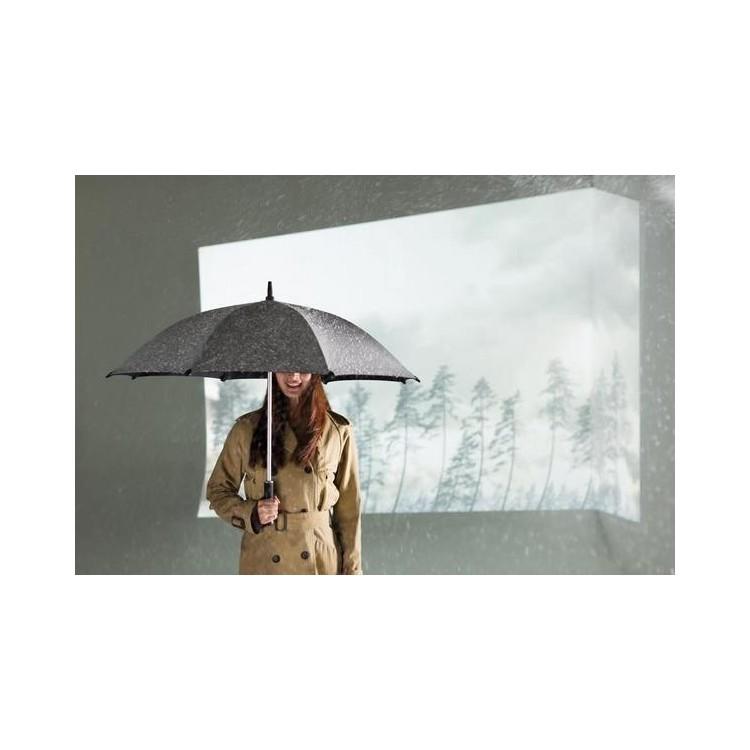"""Parapluie 23"""" Hurricane - Parapluie classique à prix grossiste"""