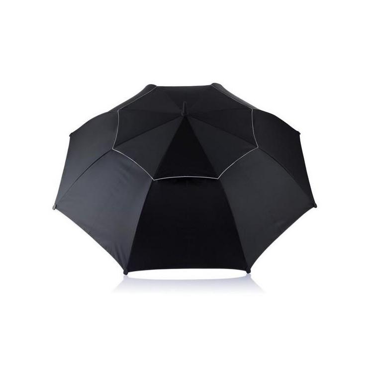 Parapluie tempête Hurricane à prix de gros - Parapluie classique à prix grossiste