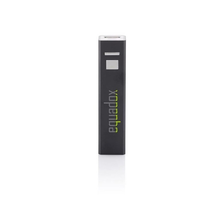 Batterie de secours 2200mAh - Powerbank / batterie externe à prix grossiste