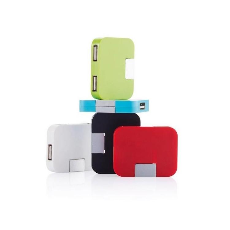 Station USB de voyage à prix grossiste - Accessoire informatique à prix de gros