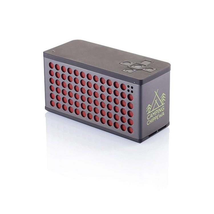 Enceinte Sound 1200mAh - Accessoire audio à prix grossiste