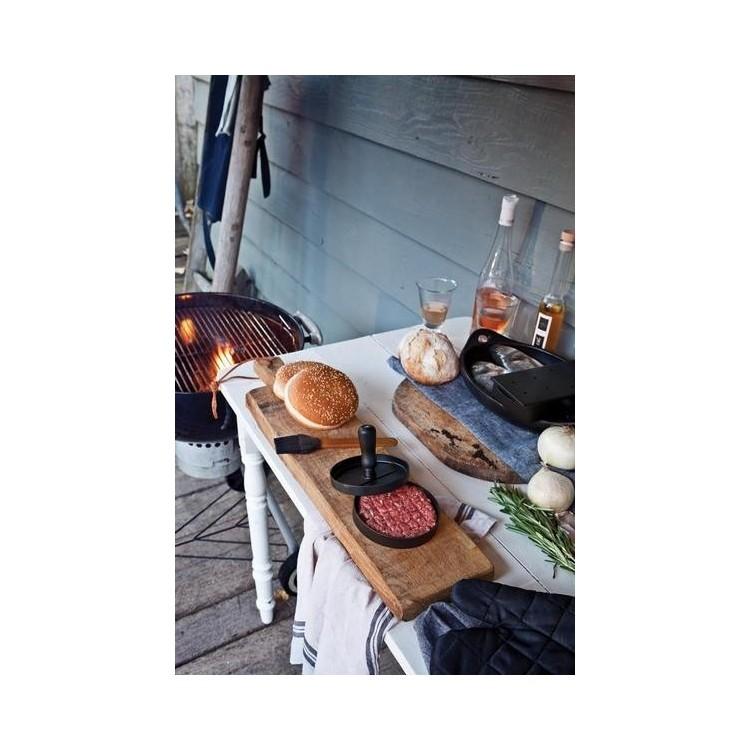 Set hamburger pour barbecue - Ustensile de cuisine à prix de gros
