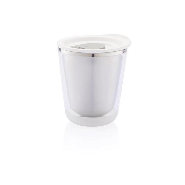 Tasse de bureau Dia à prix de gros - Recyclable à prix grossiste