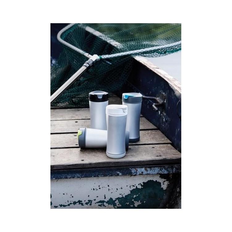 Mug éco Boom - Recyclable à prix de gros