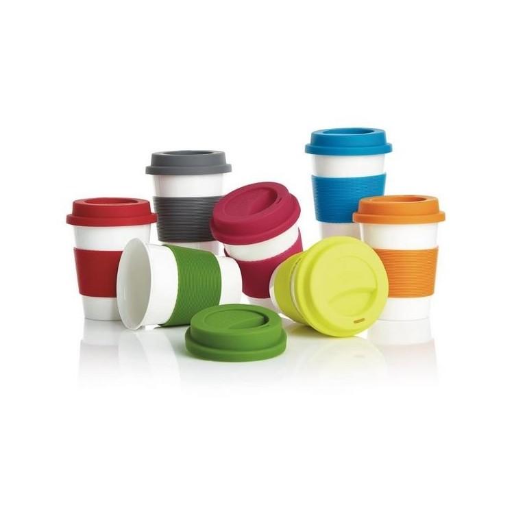 Tasse à café 350ml en PLA - Tasse à prix grossiste