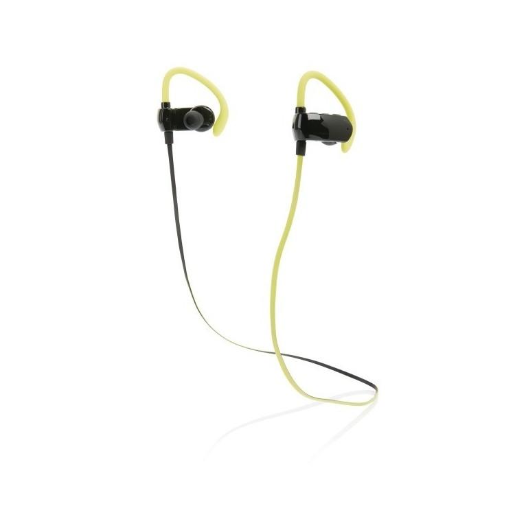 Casque audio sport sans fil à prix de gros - écouteurs filaires à prix grossiste