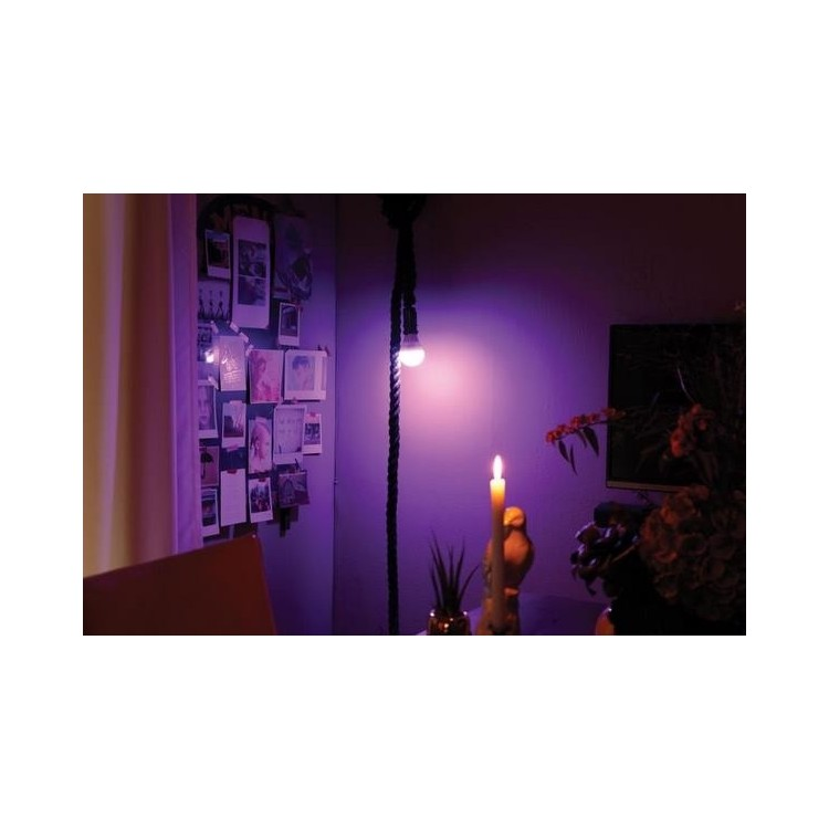 Ampoule connectée avec enceinte sans fil à prix de gros - Enceinte à prix grossiste