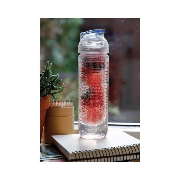 Bouteille d'eau à infusion - Bouteille avec infuseur à prix de gros
