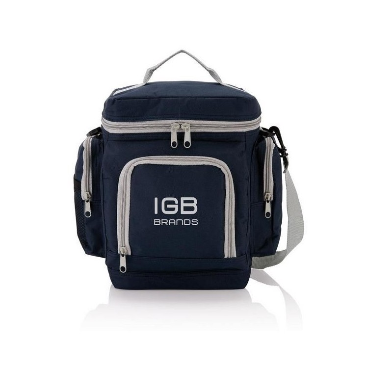 Sac isotherme de voyage Deluxe - Sac isotherme à prix grossiste
