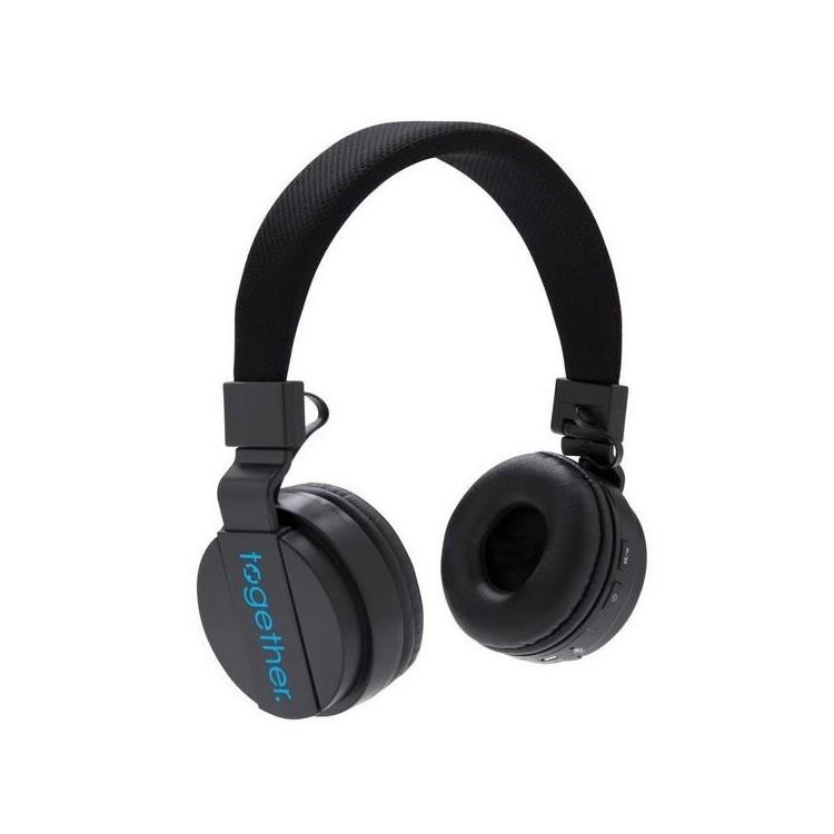 Casque sans fil pliable - Casque audio à prix de gros