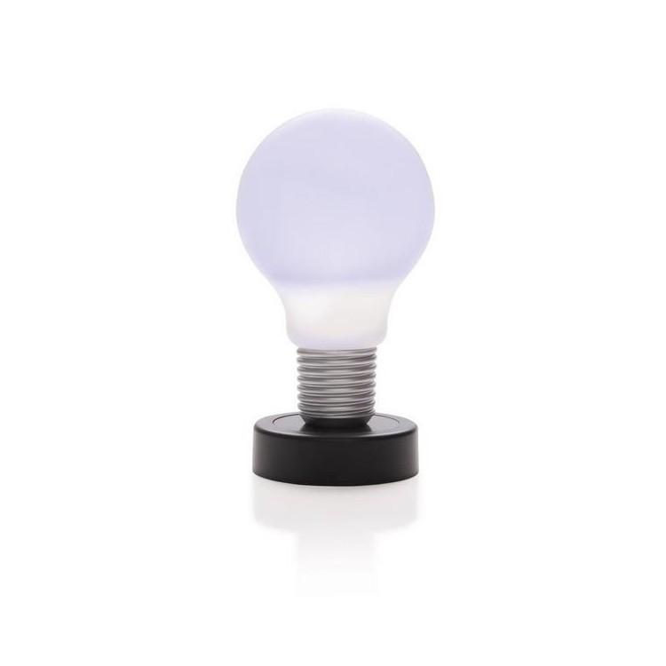 Lampe LED à poussoir à prix de gros - Lampe LED à prix grossiste