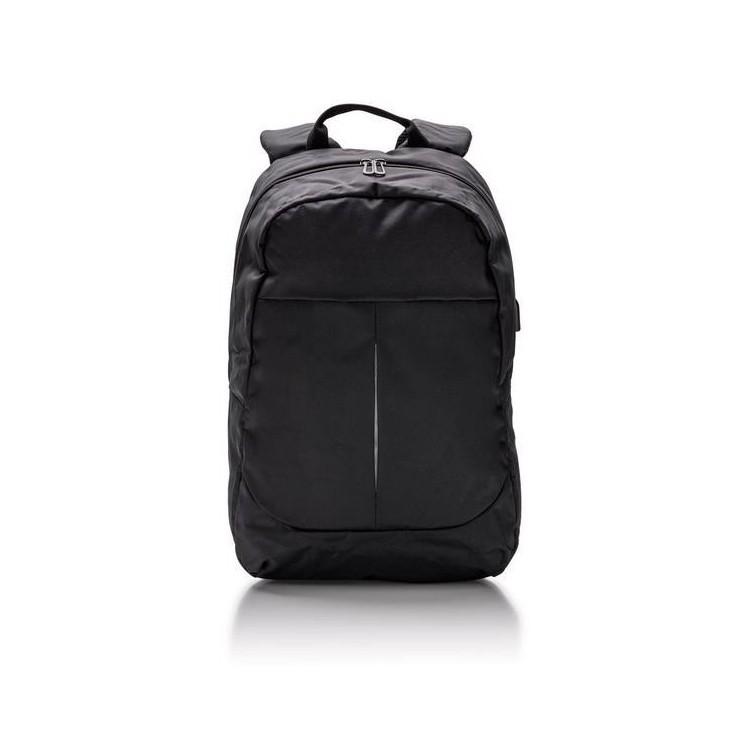 Sac à dos pour ordinateur avec prise USB - Sacoche PC à prix grossiste