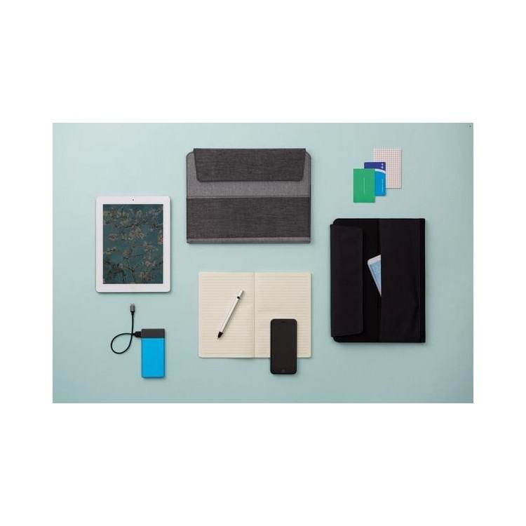 Housse tablette Conférencier 7-10'' Vancouver à prix grossiste - Etui tablette à prix de gros