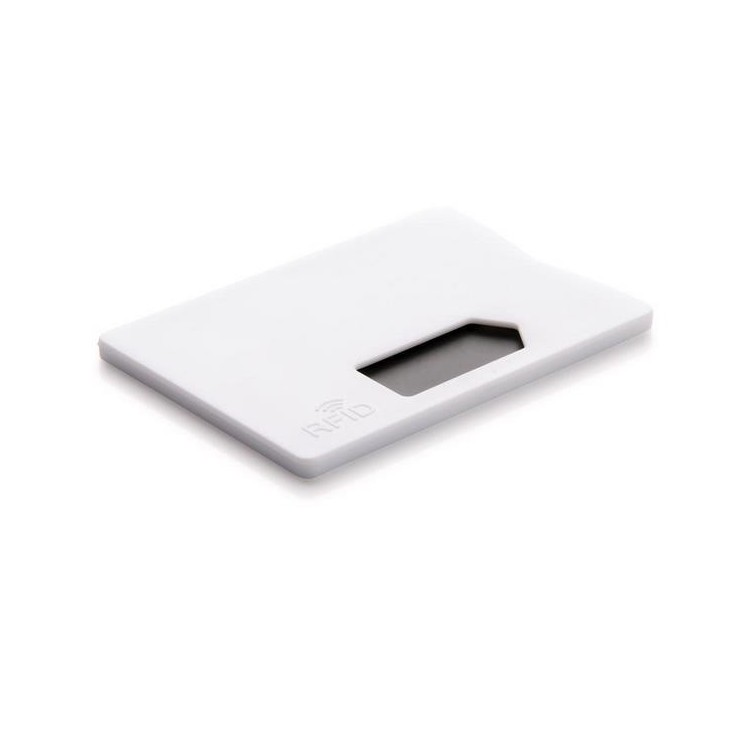 Porte-carte anti RFID - Porte-cartes de visite à prix grossiste
