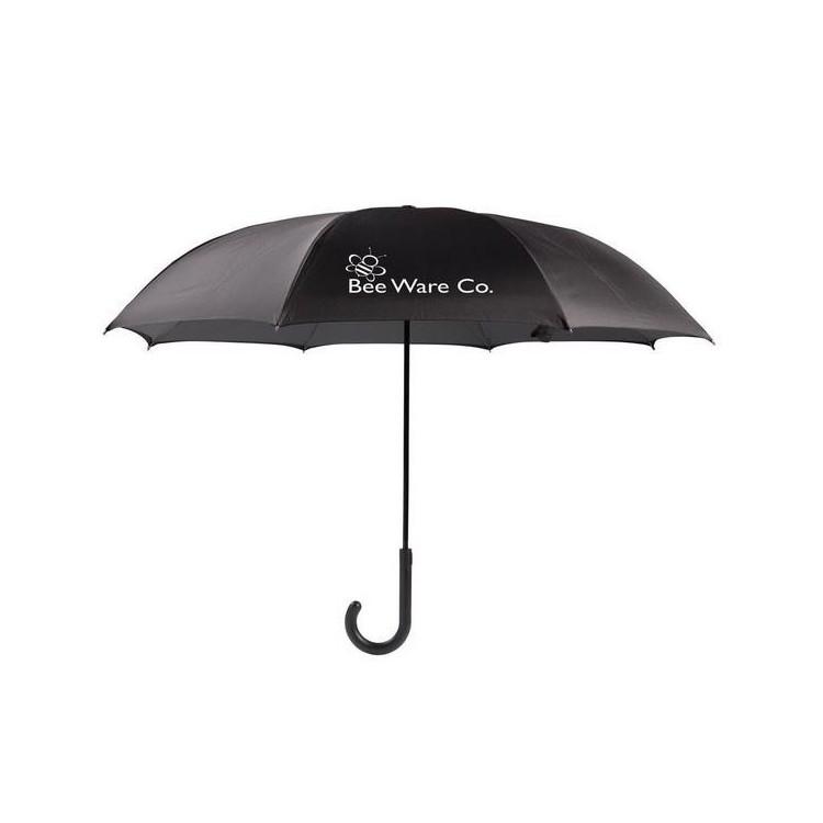 """Parapluie réversible 23"""" à prix grossiste - Parapluie classique à prix de gros"""