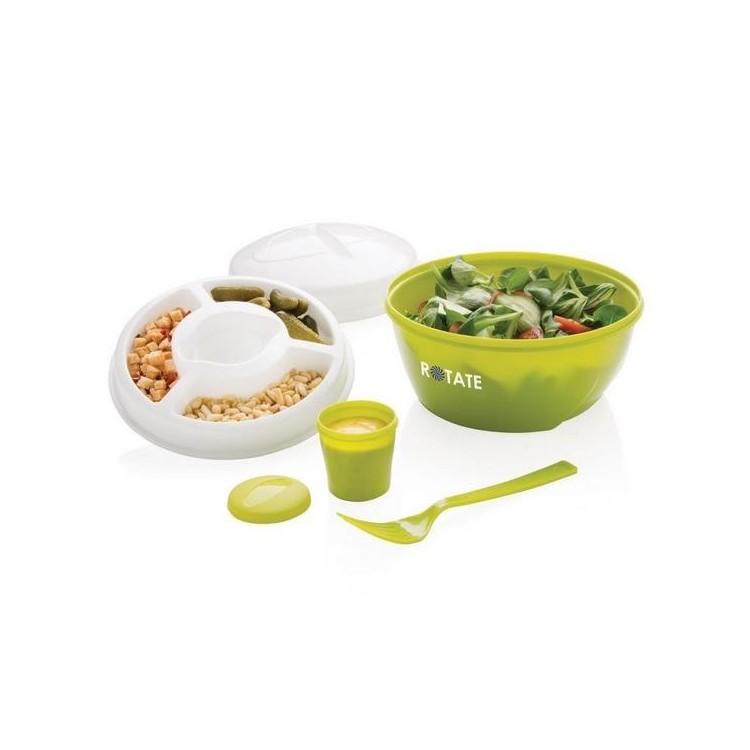 Boite Salad2go à prix de gros - Saladier à prix grossiste