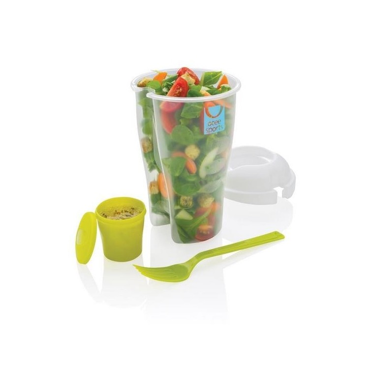 Shaker Salad2go - Lunch box à prix grossiste