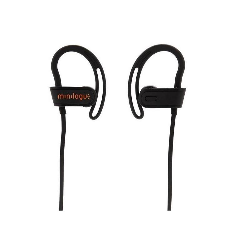 Ecouteurs sport sans fil à prix grossiste - Ecouteurs bluetooth à prix de gros
