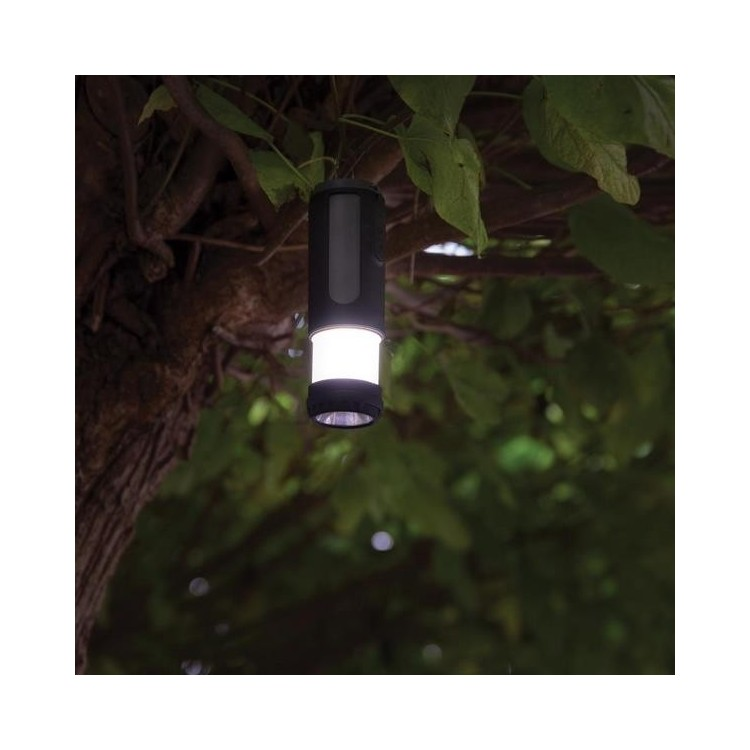 Enceinte 4 en 1 - Lampe LED à prix de gros