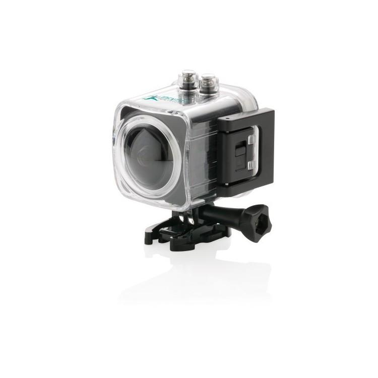 Caméra sport 360 dégrées 4K - Caméra à prix de gros