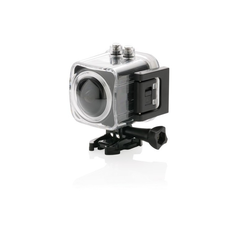 Caméra sport 360 dégrées 4K - caméra de sport à prix de gros