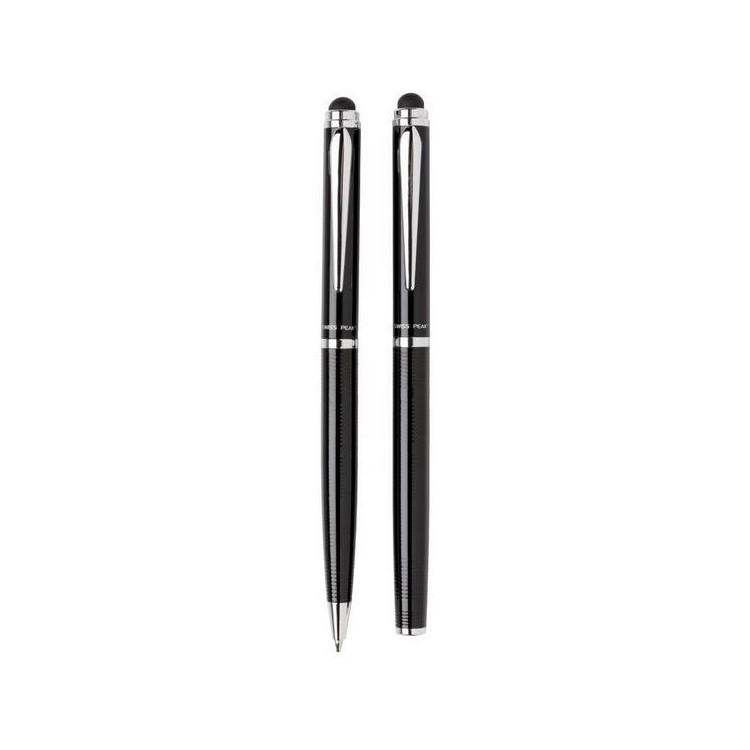 Set stylos Deluxe à prix grossiste - Parure de stylos à prix de gros