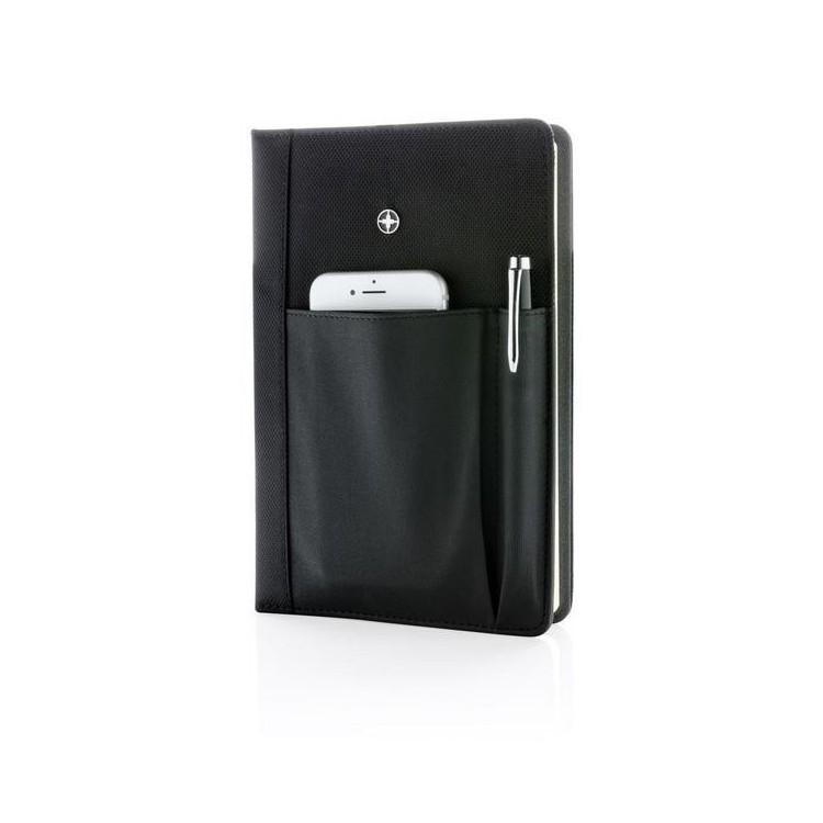 Set carnet de notes A5 et stylo à prix grossiste - Bloc-notes à prix de gros
